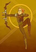 Archery commish