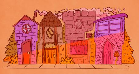 Town Concept