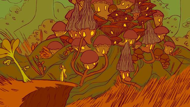 Tree Base Environment